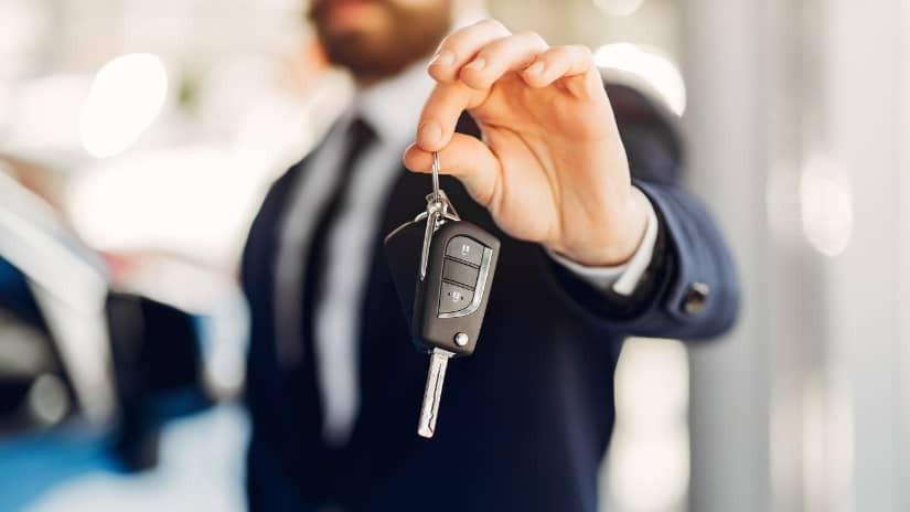 How Much Can I Borrow with a Car Loan?