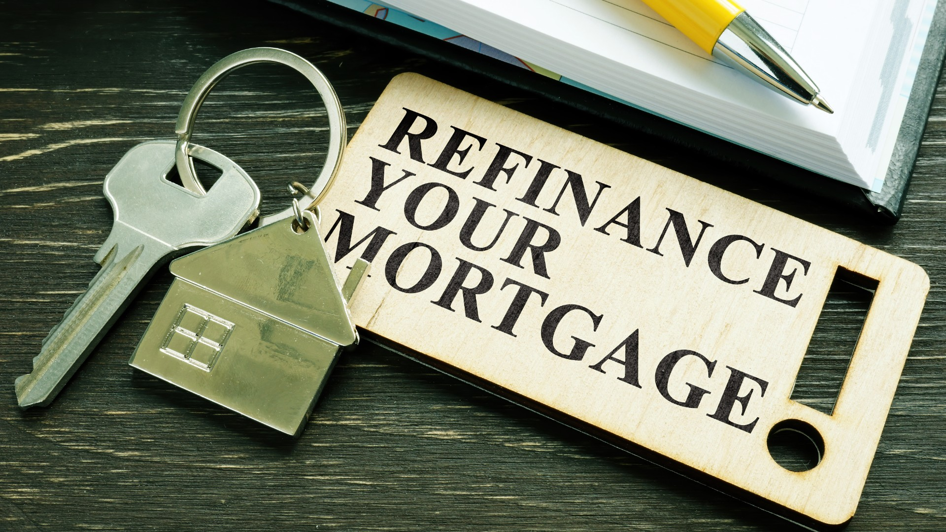 Why Should You Use a Broker for Refinancing your Mortgage?
